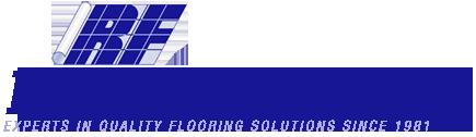 Russell Flooring Yorkshire Logo