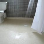 wet room floors